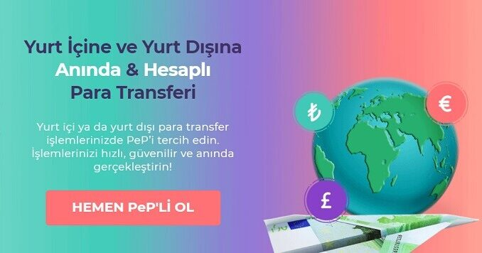 TaksimBet PeP İle Yatırım